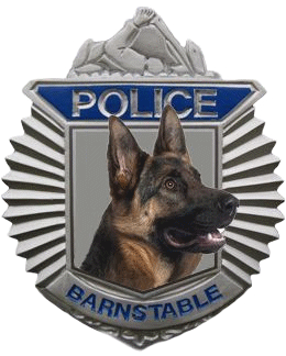 Barnstable Police K9