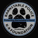 Barnstable Police K9 Foundation Logo